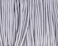 Horizon Round Leather Cord 2mm