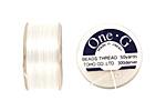 TOHO One-G White Thread