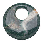 Verdite Off Center Donut 45mm