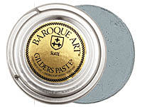 Slate Baroque Art Gilders Paste 30ml