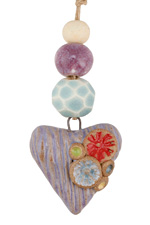 Gaea Ceramic Lavender Love Bundle