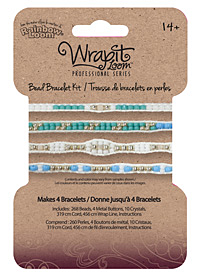 Wrapit Beachside Mix Refill Kit