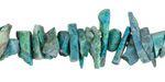 Chrysocolla Large Chips 2-5x6-20mm