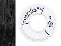 Tuff Cord Black #6