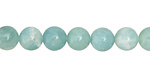 Amazonite (AA) Round 8mm
