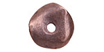 Greek Bronze (plated) Large Washer 23mm