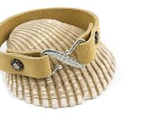 TierraCast Sandstone Z Hook Bracelet Kit