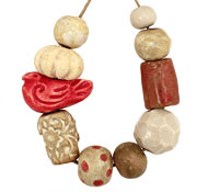 Gaea Ceramic Red Birdy Bundle
