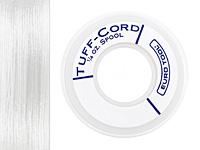 Tuff Cord White #2