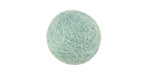 Seaspray Felt Round 20mm