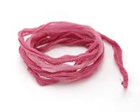 "Hydrangea Fairy Silk Ribbon 1/2"""