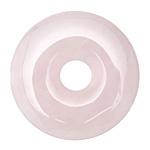 Rose Quartz Donut 50mm
