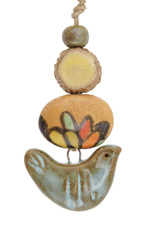 Gaea Ceramic Wild Bird Bundle