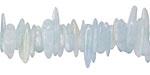 Aquamarine Large Chips