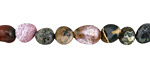 Ocean Jasper Tumbled Nugget 5-10mm