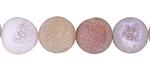 Druzy Round (matte) 12mm