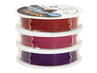 "Soft Flex Trios Mystical .019"" (Medium) 49 Strand Wire 3x10ft."
