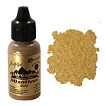 Adirondack Metallic Gold Mixative 15ml