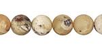 African Opal (matte) Round 10mm