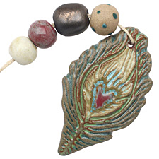 Gaea Ceramic Wild Peacock Bundle