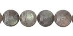 Labradorite (A) Round 12mm