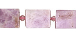 Kunzite Rough Brick 15-18x11-12mm