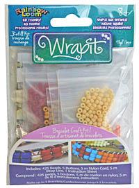 Wrapit Refill Kit