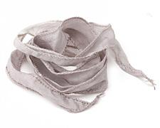 Stone Silk Ribbon 20mm