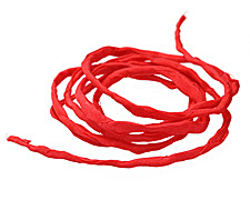 Lipstick Red Silk String 2mm