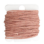 Victorian Rose Irish Waxed Linen 7 ply