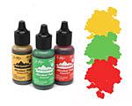 Adirondack Conservatory Alcohol Ink Kit