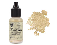 Vintaj White Gold Patina 14ml