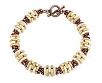 Cairn Bracelet Pattern