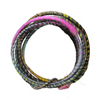 Galaxy WoolyWire 24 gauge, 3 feet