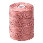 C-Lon Copper Rose (.5mm) Bead Cord