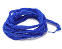 Lapis Fairy Silk Ribbon 1/2""