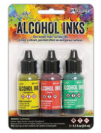 Adirondack Key West Alcohol Ink Kit