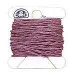 Lavender Irish Waxed Linen 4 ply