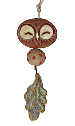 Gaea Ceramic Happy Owl Bundle