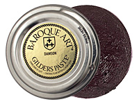 Damson Baroque Art Gilders Paste 30ml