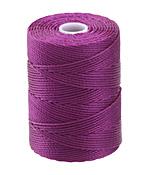 C-Lon Grape (.5mm) Bead Cord