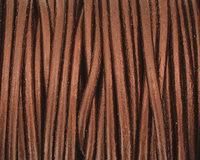 Tamba (metallic) Round Leather Cord 2mm