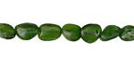 Chrome Diopside Medium Pebble 6-10x6-8mm