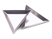 Triangular Tray 82mm