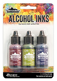 Adirondack Farmer's Market Alcohol Ink Kit