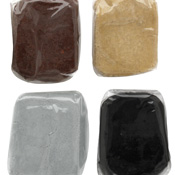 Crystal Clay Metallic Multi-Pack 100 grams