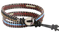 Wrapit Southwest Double Wrap Bracelet Kit