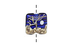 Grace Lampwork Tree of Life Pillow 15mm