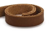 """TierraCast Taco Leather Strap 10"""" x 1/2"""""""