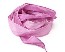 Hydrangea Silk Ribbon 20mm